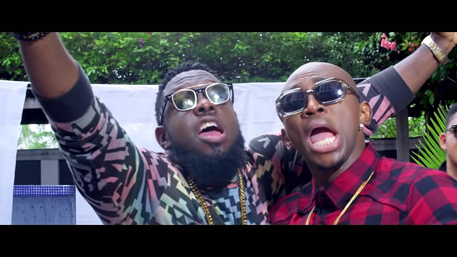 VIDEO: Bracket ft. Timaya - Celebrate