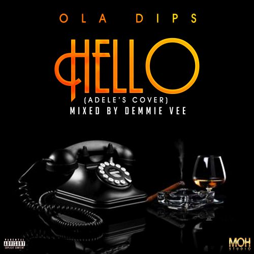 Ola Dips – Hello (Adele's Cover)