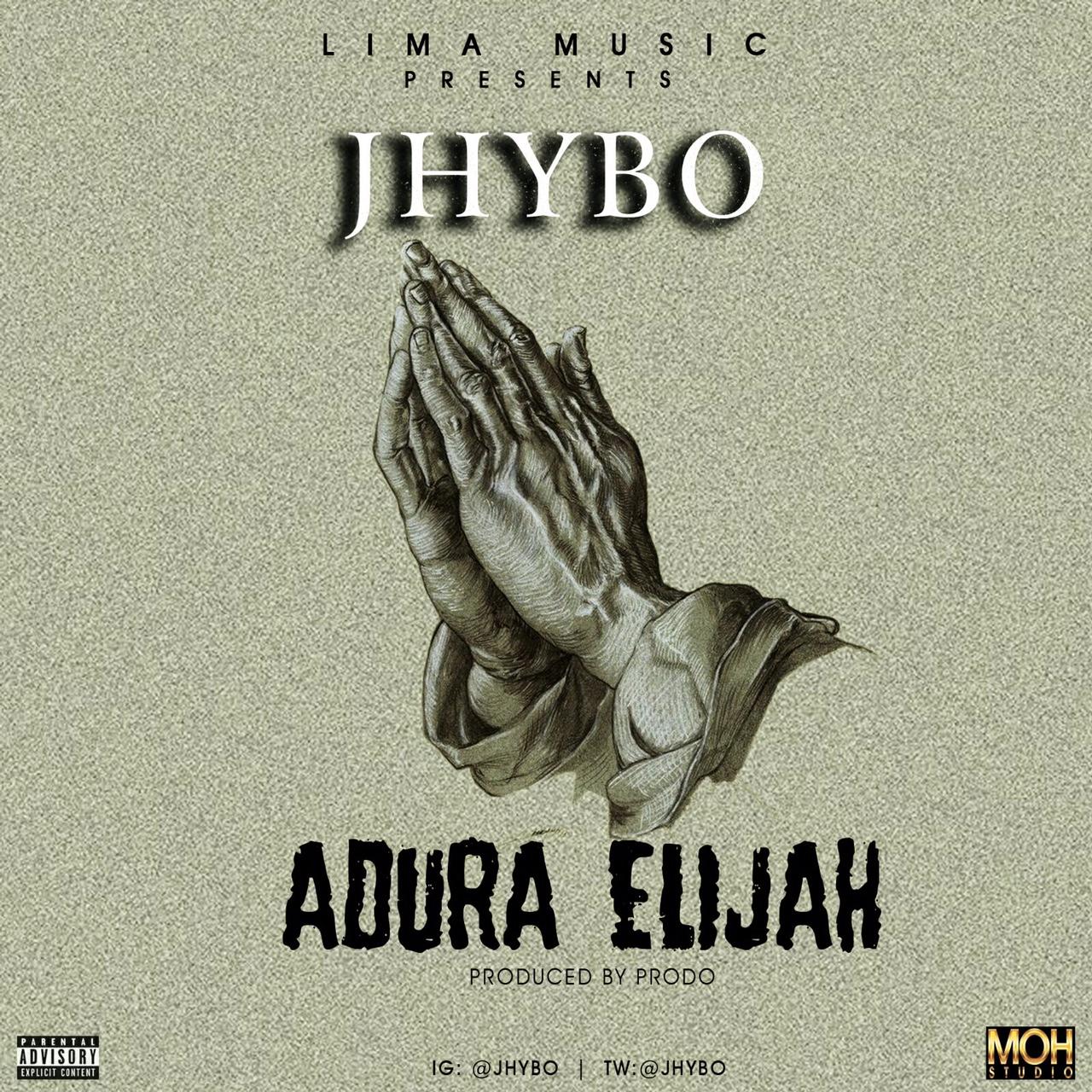 VIDEO: Jhybo - Adura Elijah