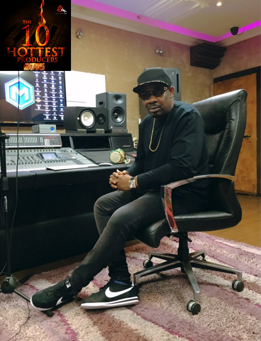 Don Jazzy Hottest