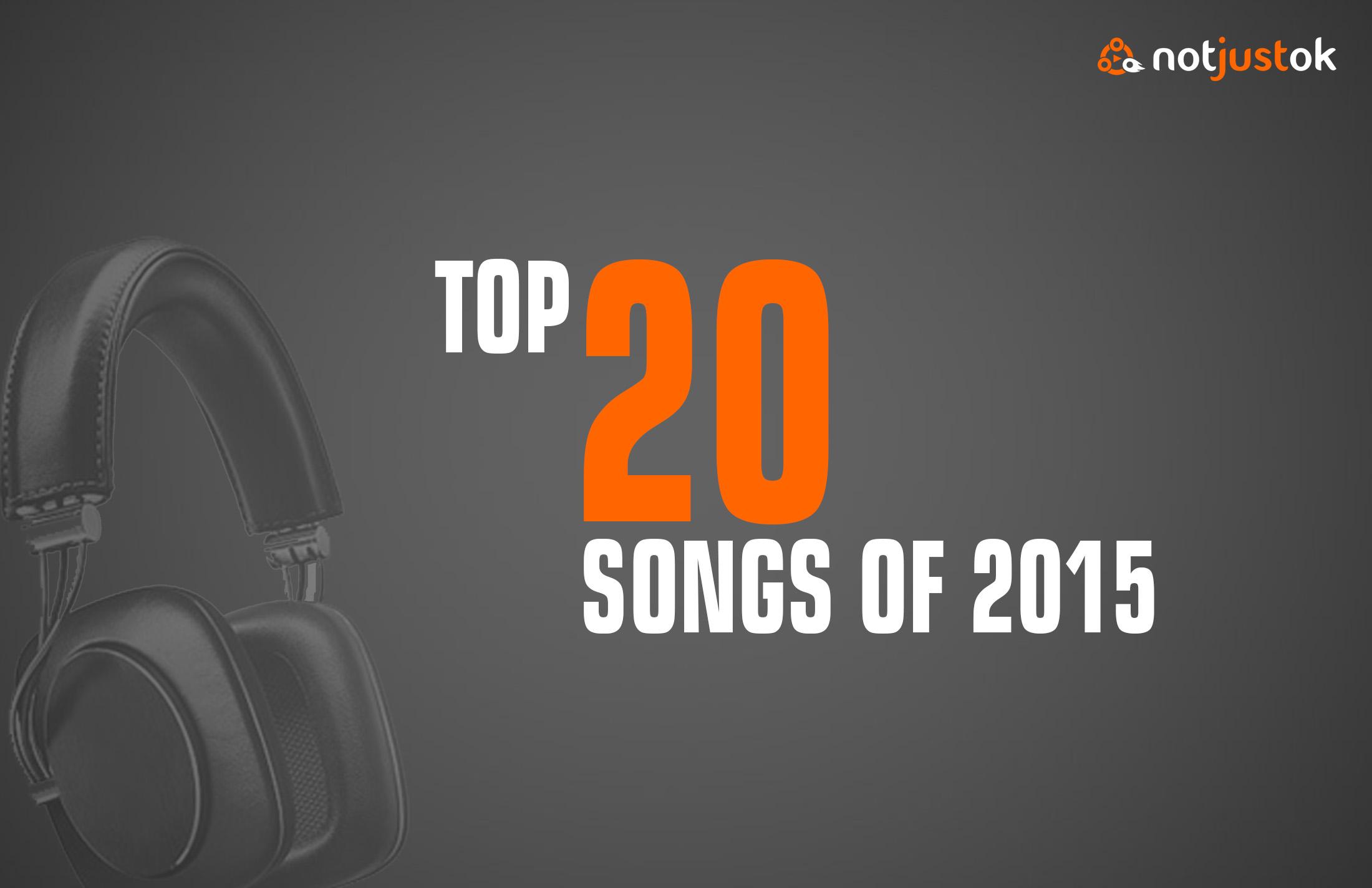 Top 20 Songs of 2015_Final