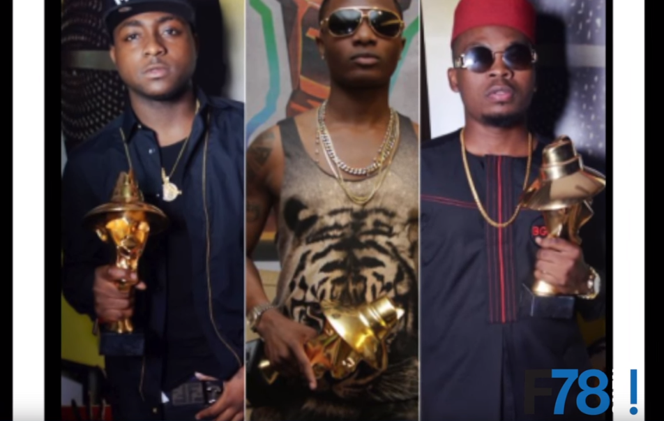 F78 NEWS: Basketmouth & Freeze at War, Wizkid & Davido Miss #OLIC2