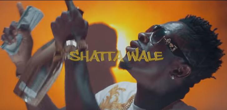 VIDEO: Shatta Wale - Krom Ayer Shi