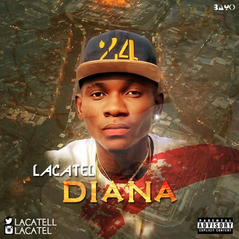 Lacatel - Diana | Caro ft. Lek1