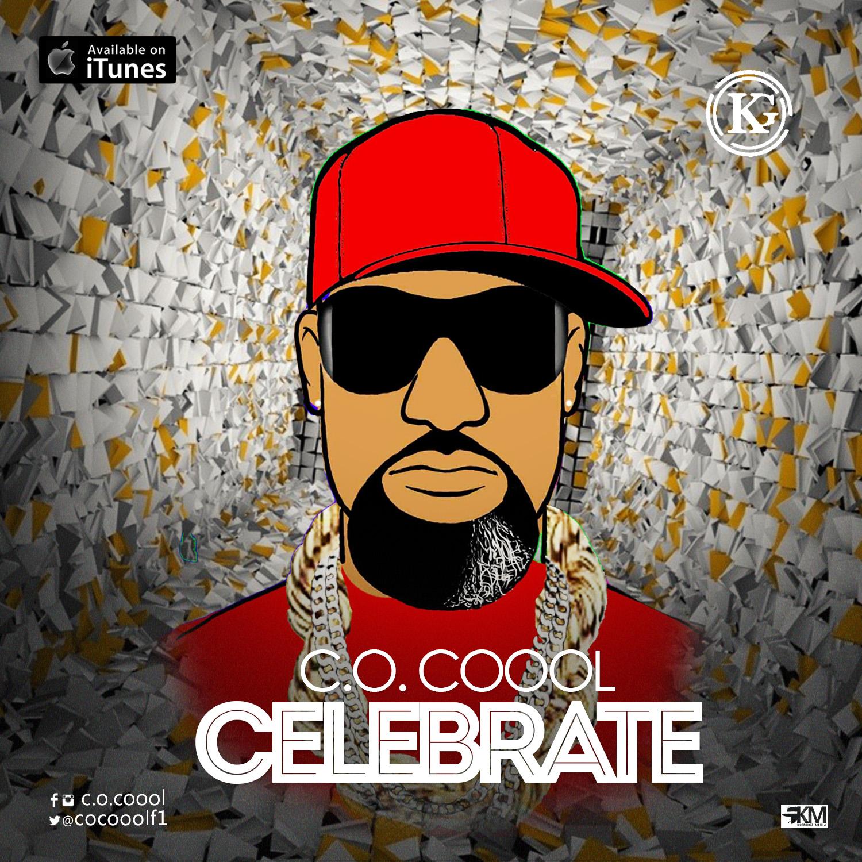 C.O Coool - Celebrate