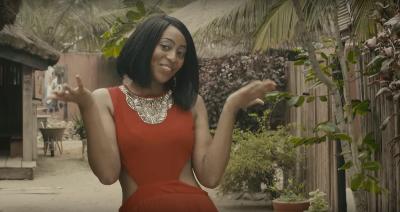 VIDEO: Coco Benson – Taxi Driver