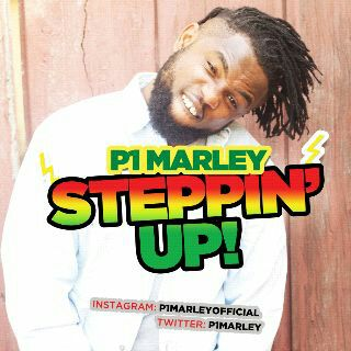 P1 Marley - Stepping Up