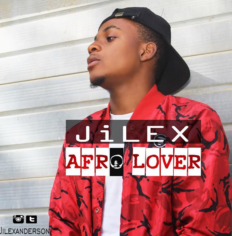 JiLEX - Afro Lover