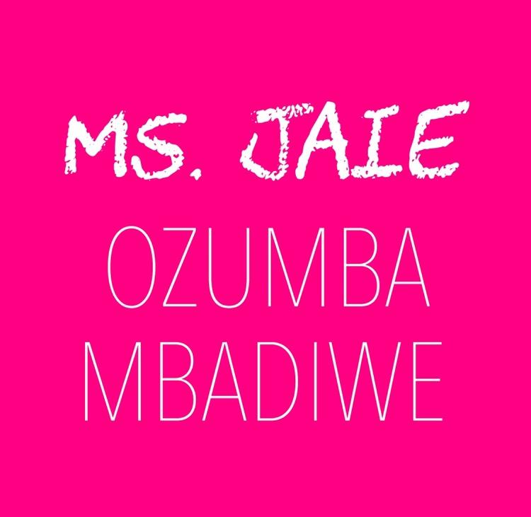 Ms Jaie