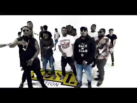 VIDEO: DJ Enimoney ft. Olamide - Oya Dab