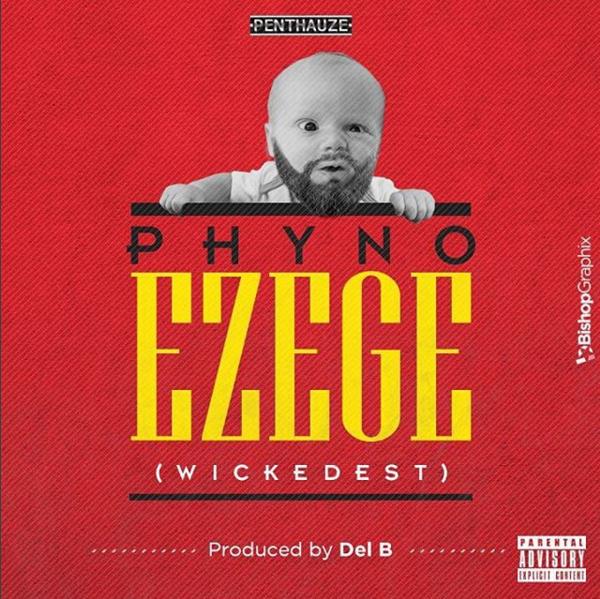 Phyno Ezege