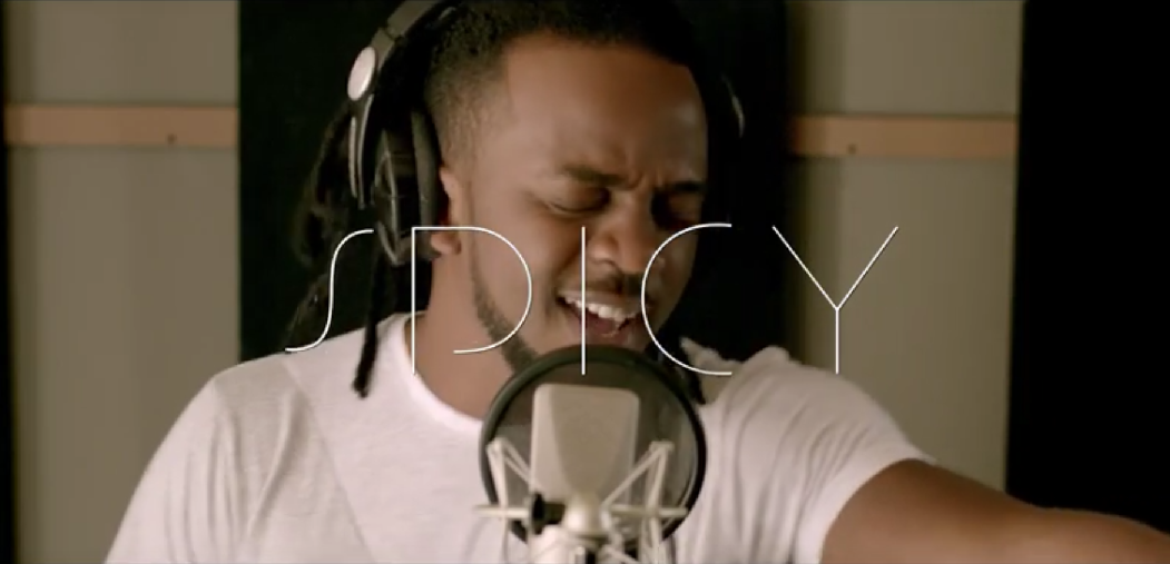 VIDEO: Spicy - Together