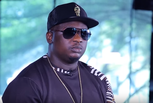 VIDEO: Wande Coal on My Music and I | Talks Biggest Comeback Album 'Wanted'