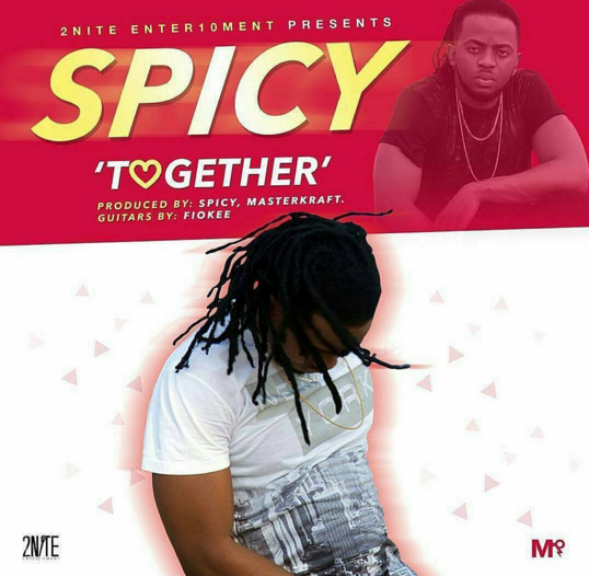 Spicy - Together