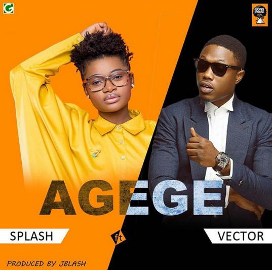 Splash ft. Vector - Agege