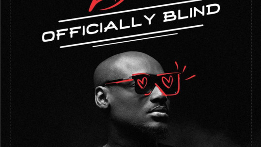 2baba - Officially Blind Wide