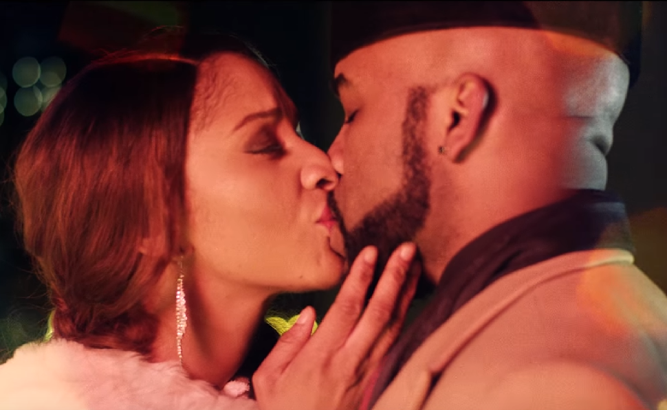 Banky W Made For You video