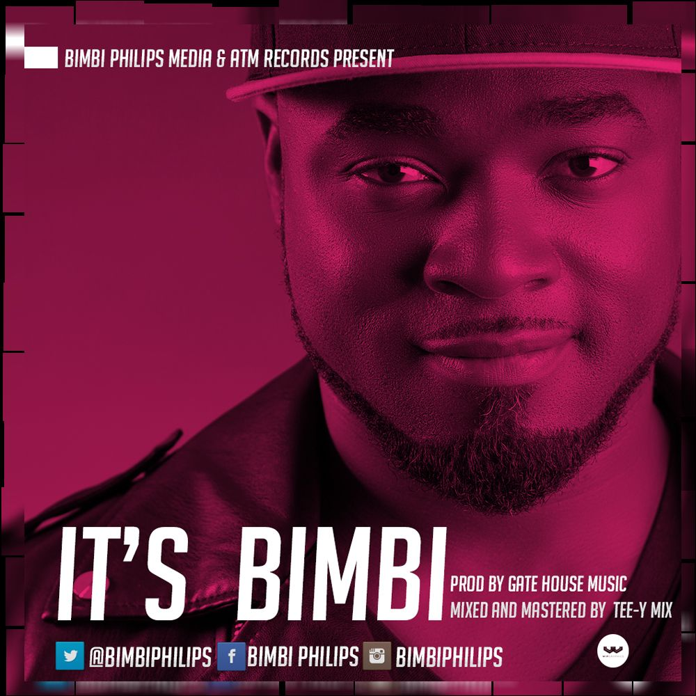 VIDEO: Bimbi Philips - It's Bimbi