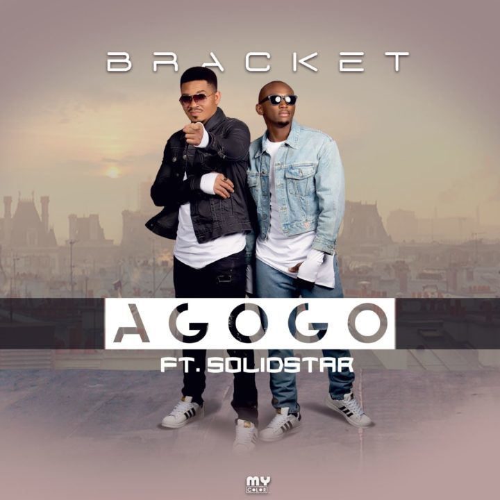 VIDEO: Bracket - Agogo ft. Solidstar