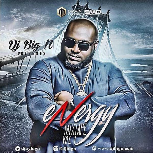 DJ Big N Energy