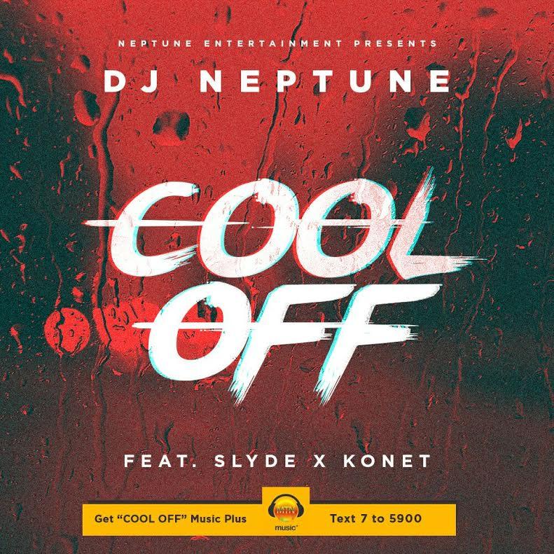 DJ Neptune Cool OFF