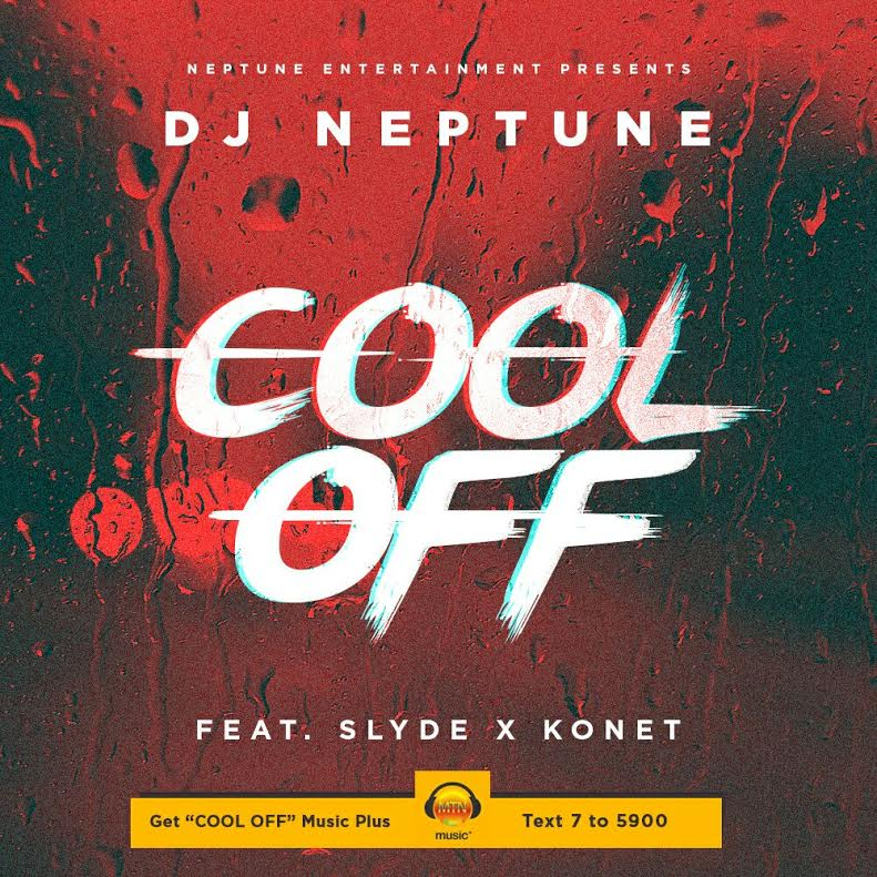 DJ Neptune Cool OFF