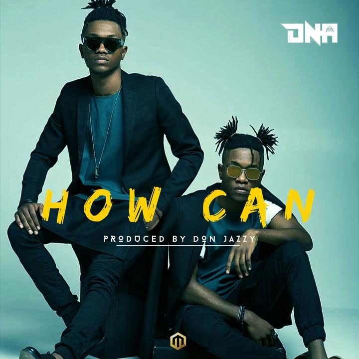 VIDEO: DNA - How Can