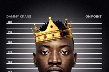 """Give Me My Accolades…"" Dammy Krane Replies Fans Searching For Him"
