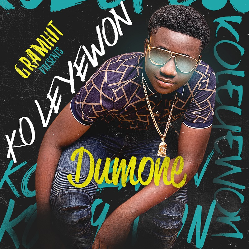 VIDEO: Dumone - Kole Ye Won