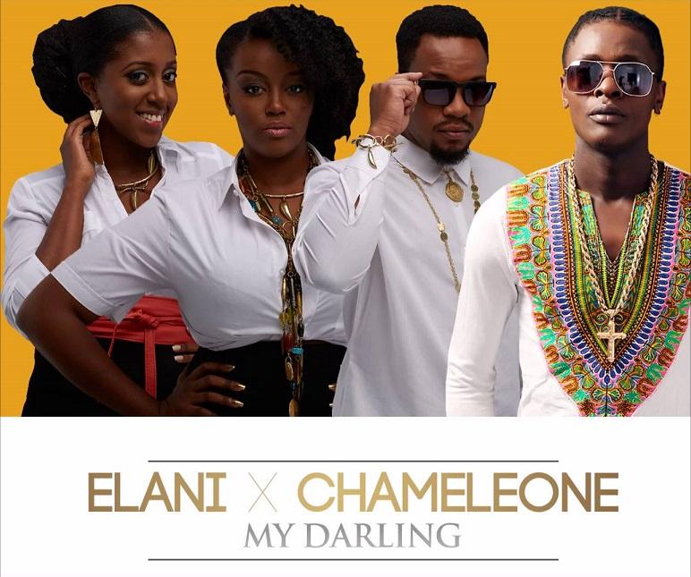 Elani Chameleone My Darling