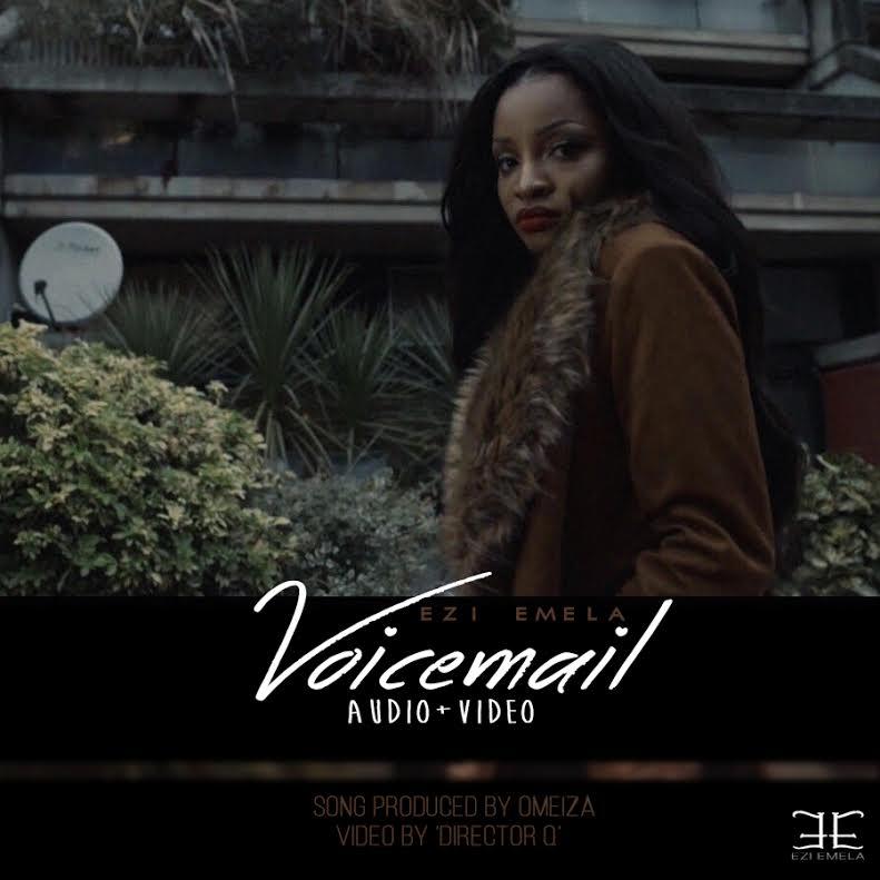 VIDEO: Ezi Emela - Voicemail