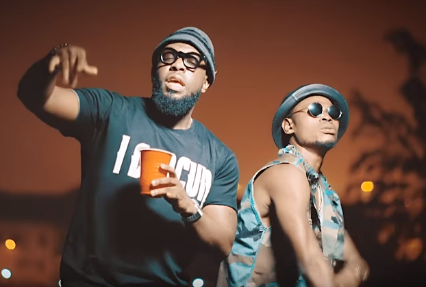 VIDEO: Kosere Master ft. Timaya - Ghetto Lover