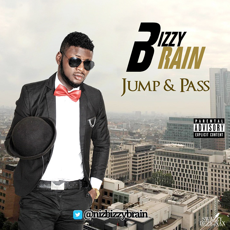 Bizzy Brain - Jump And Pass