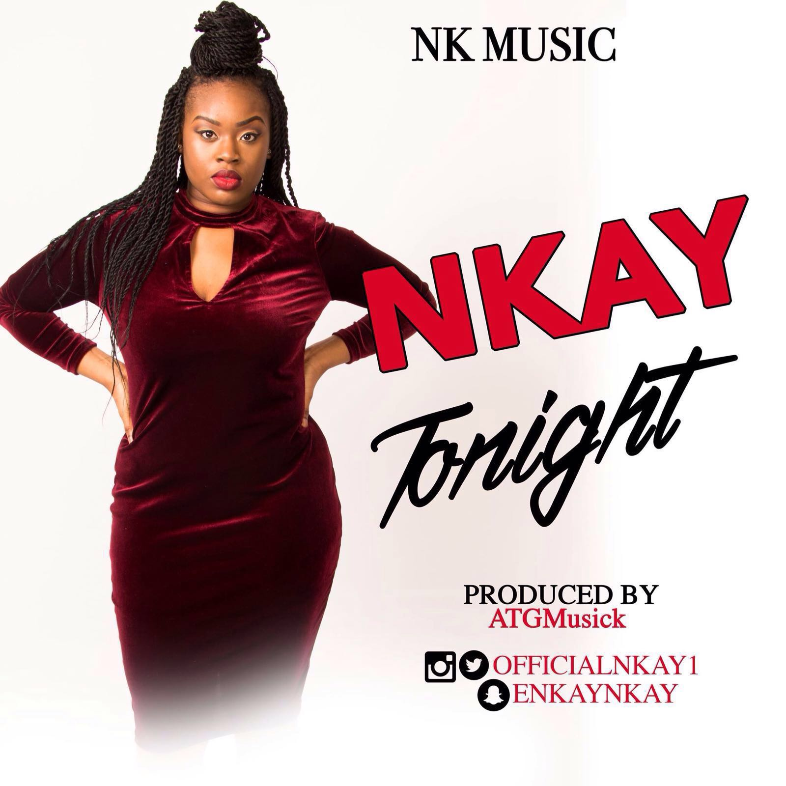 Nkay - Tonight