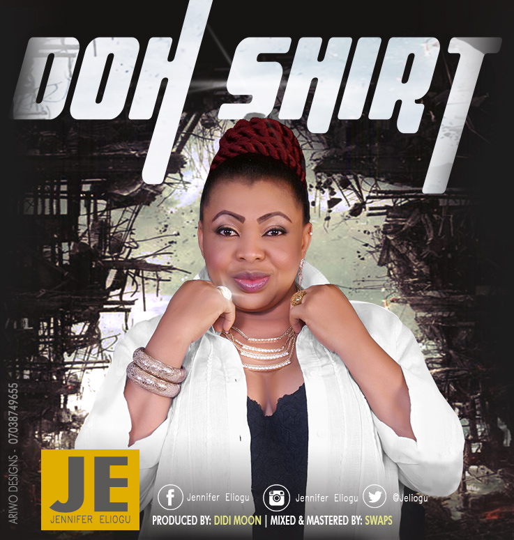 JE - Doh Shirt