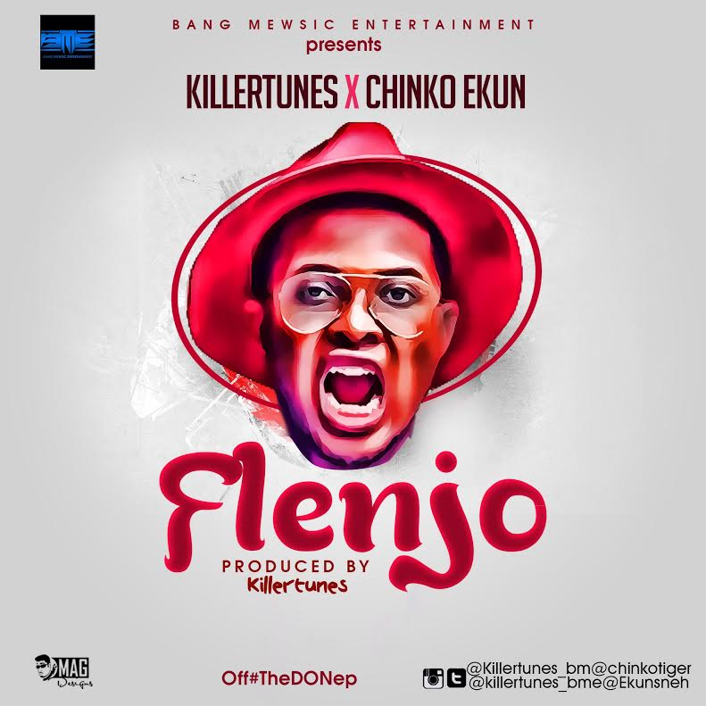 Killertunes Chinko Ekun Flenjo