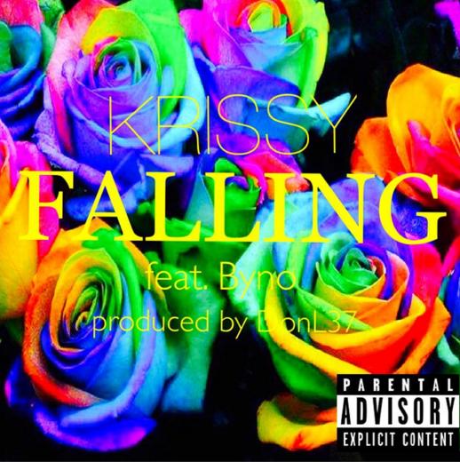 Krissy ft. Byno - Falling (prod. DonL37)