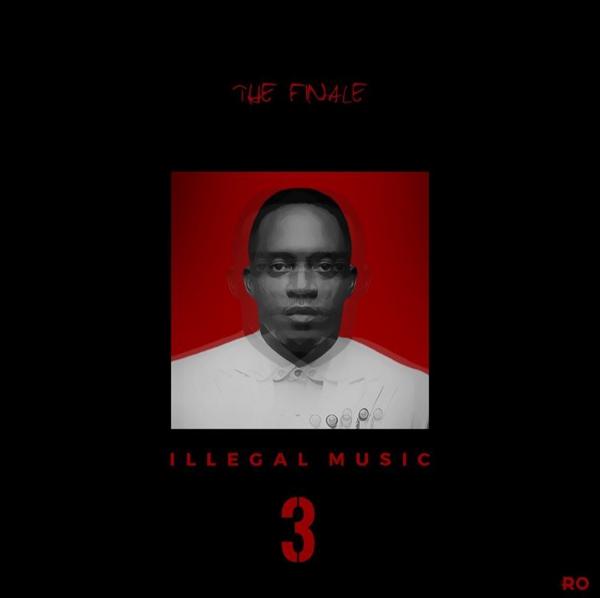 M.I iLLegal Music 3 Promo