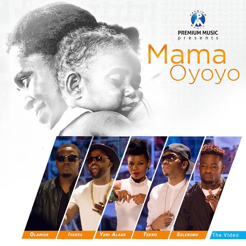 Mama Oyoyo Video