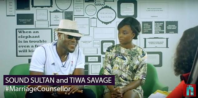 Marriage Counsellor Sound Sultan Tiwa