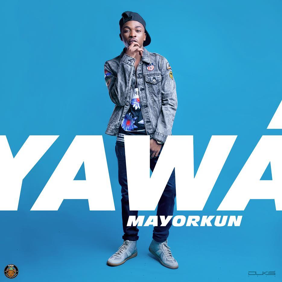 Mayorkun Yawa