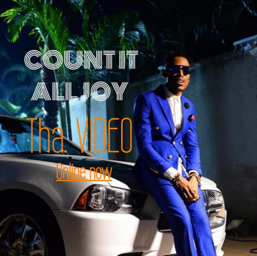 VIDEO: Mr 2Kay - Count It All Joy