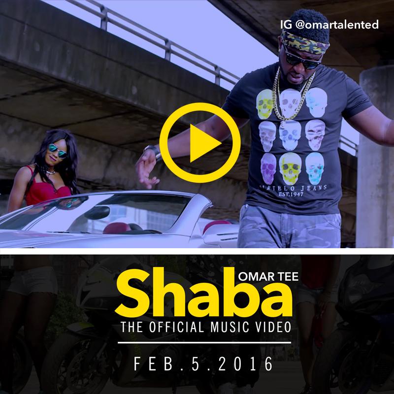 OMAR TEE - SHABBA VIDEO DROP ART 3