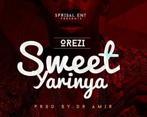 Orezi - Sweet Yarinya (Prod. Dr Amir)