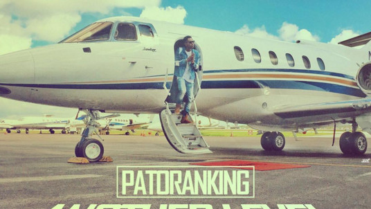 Patoranking - Another Level Wide