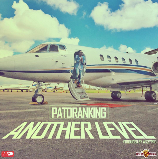 VIDEO PREMIERE: Patoranking - Another Level
