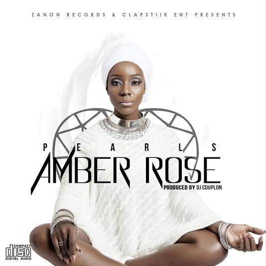 Pearls - Amber Rose (Prod By DJ Coublon)