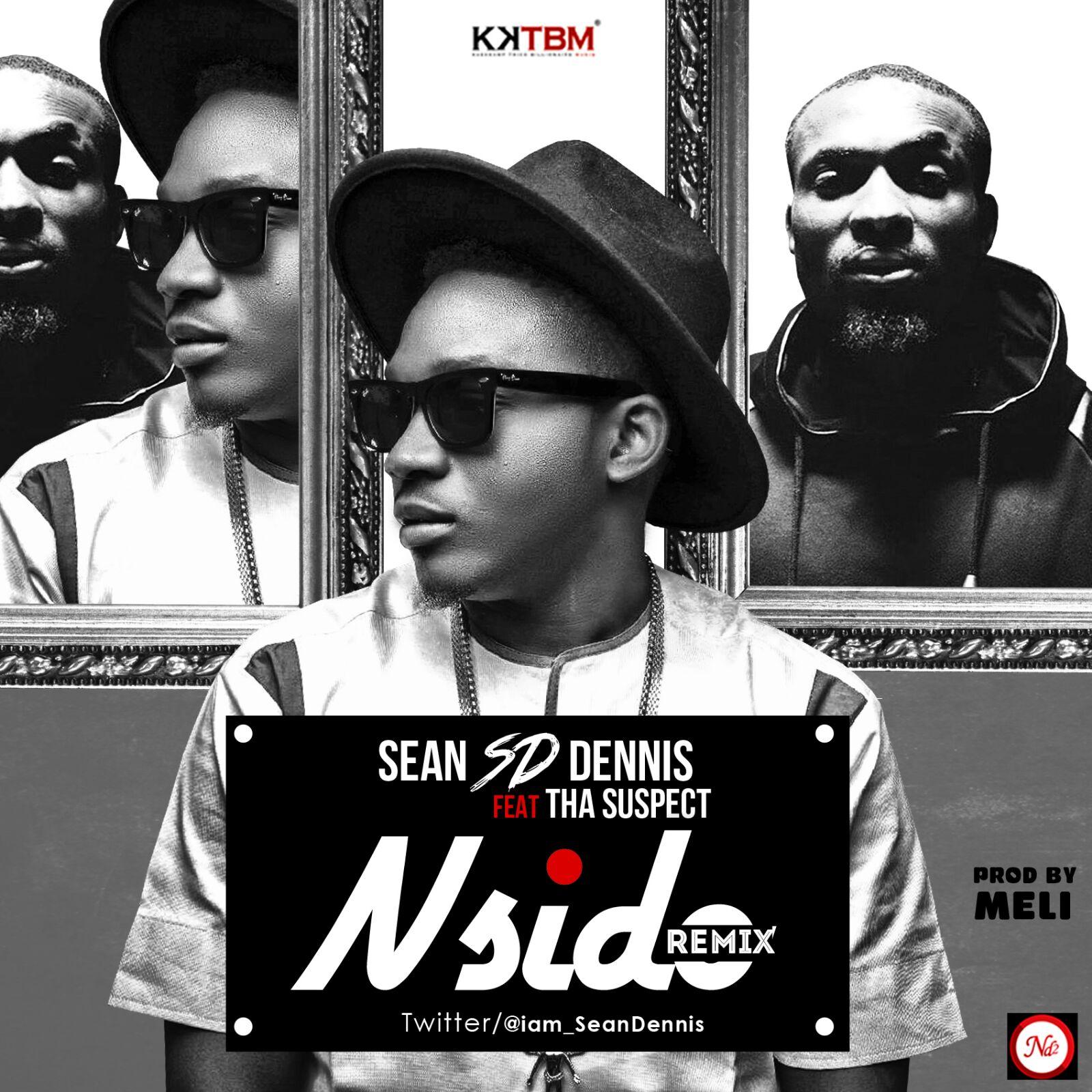 S.D ft. Tha Suspect - Nsido (Remix)
