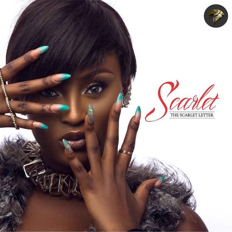 Scarlet Letter EP