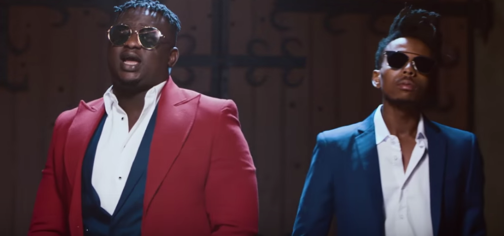 VIDEO: LeriQ ft Wande Coal - Wish List